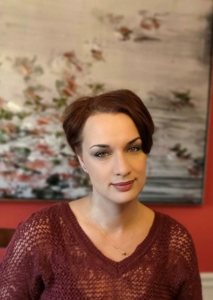 Kate Bogdanova