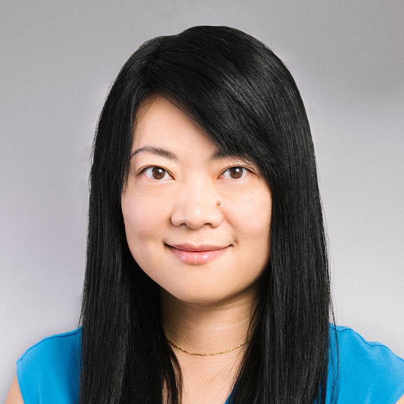 Dr. Li Li