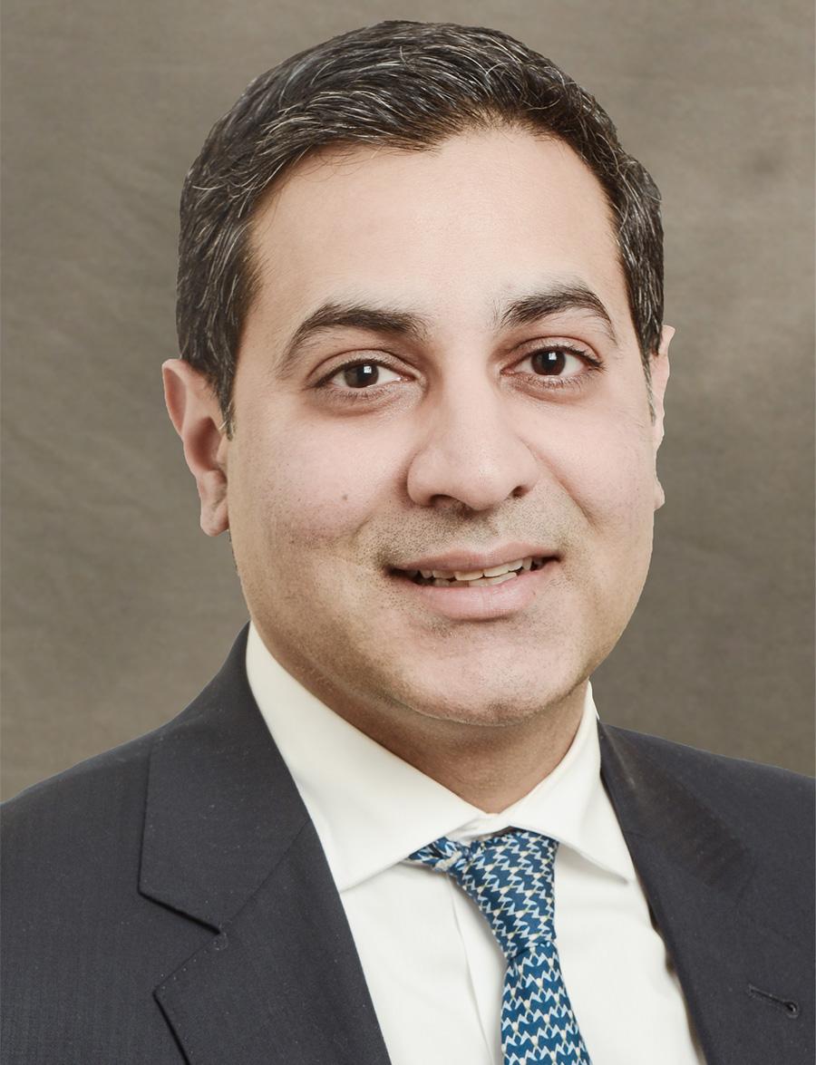 Viral Patel, Board Member