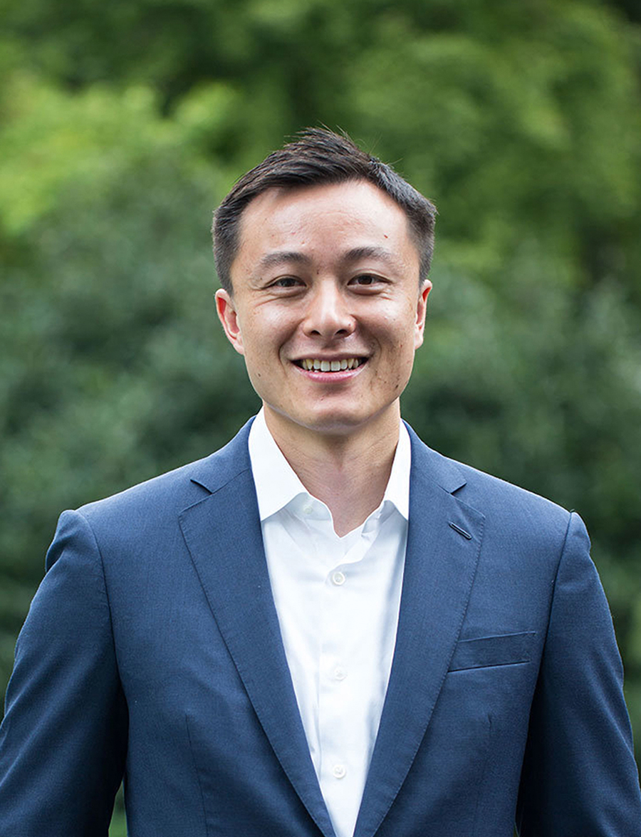 Victor Tong, Jr., Board Advisor