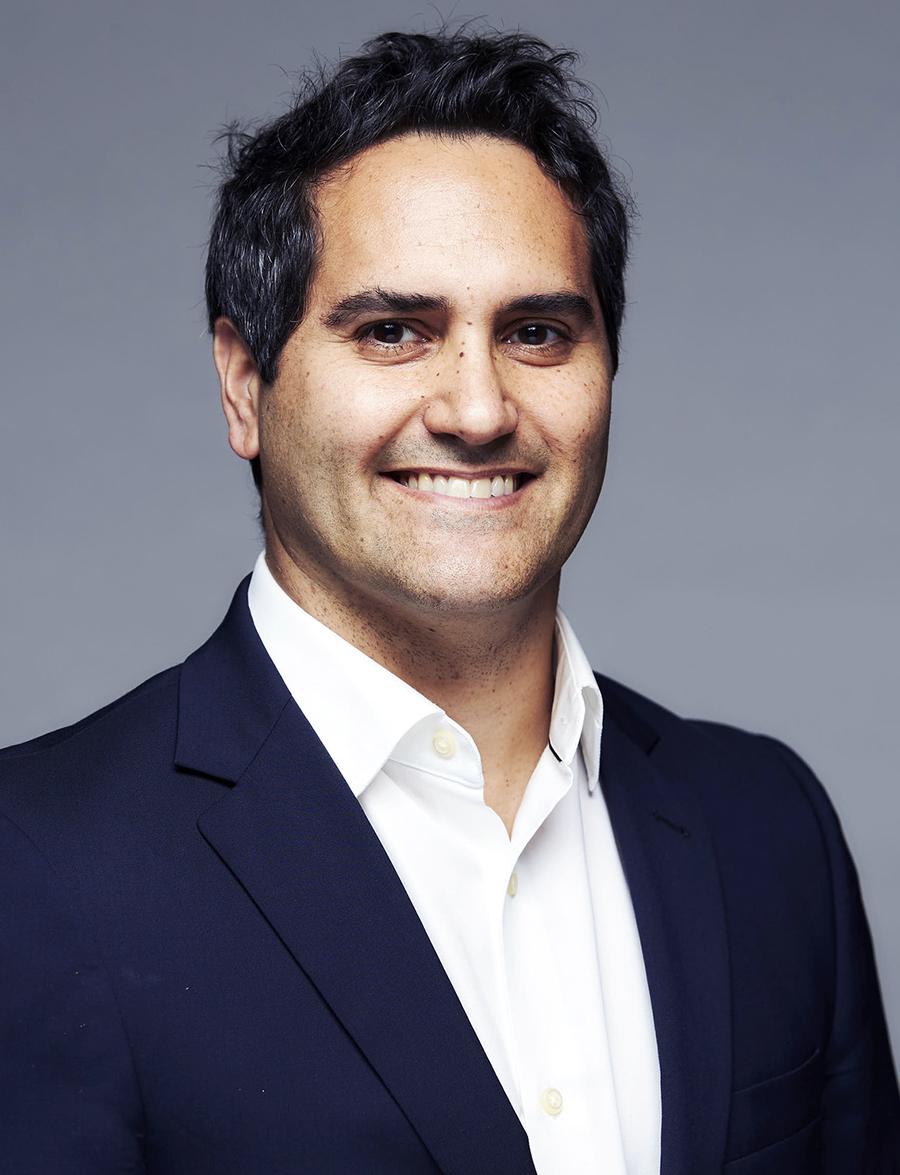 William Abecassis, Board Advisor