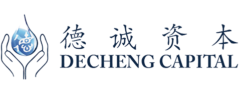 Logo: Decheng Capital