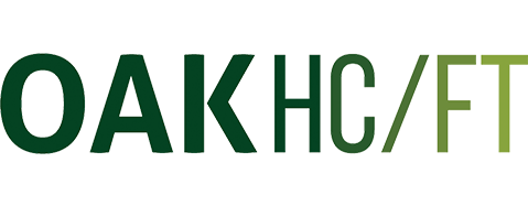 Logo: Oak HC/FT