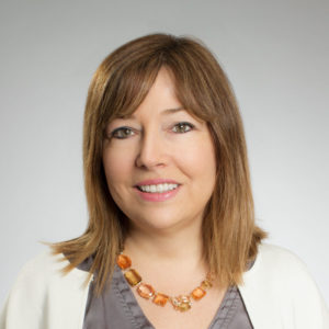 Dr Lisa Edelmann